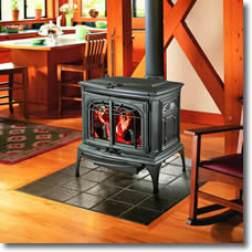 Stove And Fireplaces Livingston Monroe Ontario County Ny